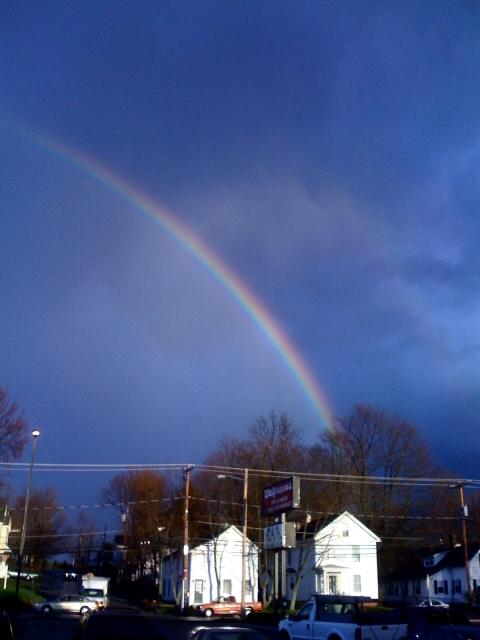 Exeter-Rainbow