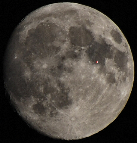 MoonApolloLanding