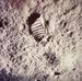 FootprintMoon