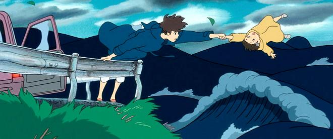 Ponyo-Miyazaki