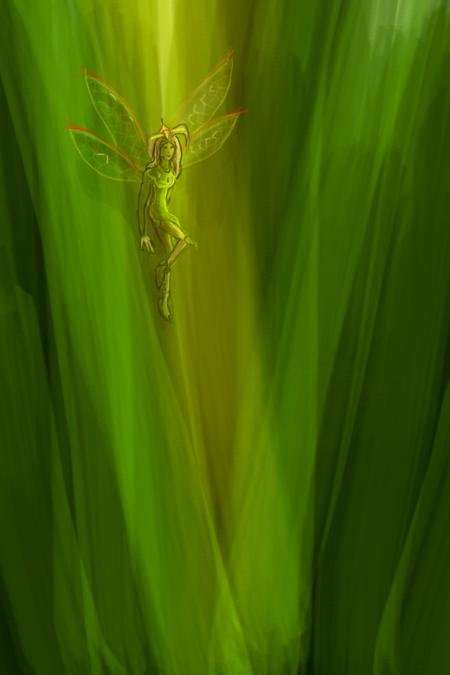 GrassPixie