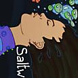 Saltwater Witch banner art