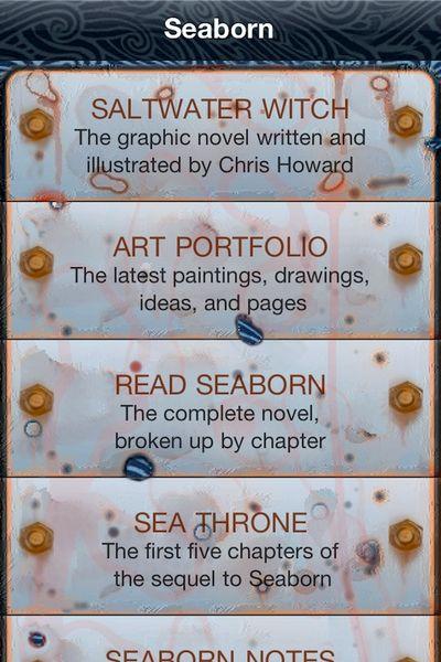 SeabornApp